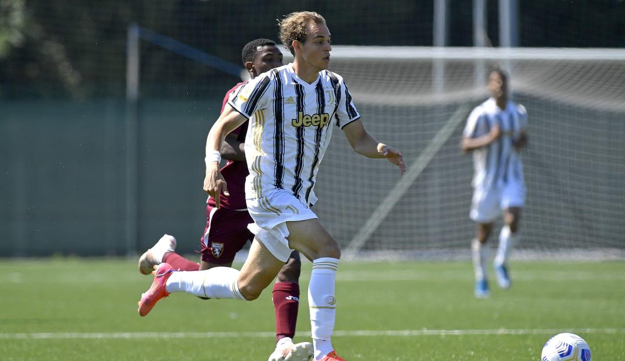 Under 19 | Torino - Juventus | Foto 8