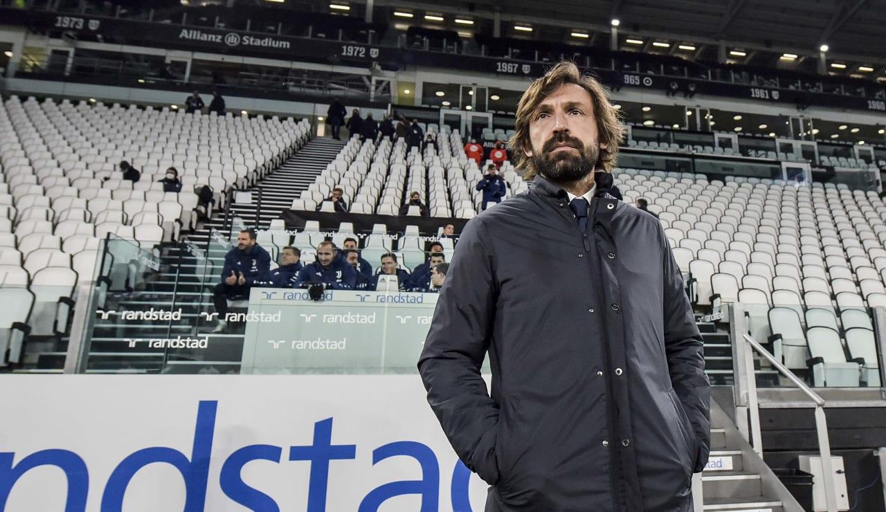 02 Juve Inter Coppa Italia 9 febbraio 2021
