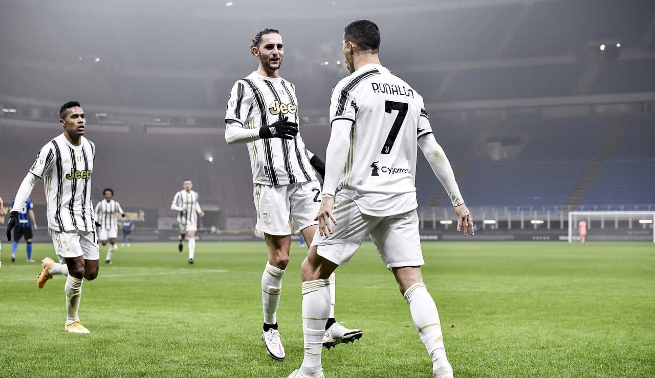 06 Inter Juventus 2 febbraio 2021