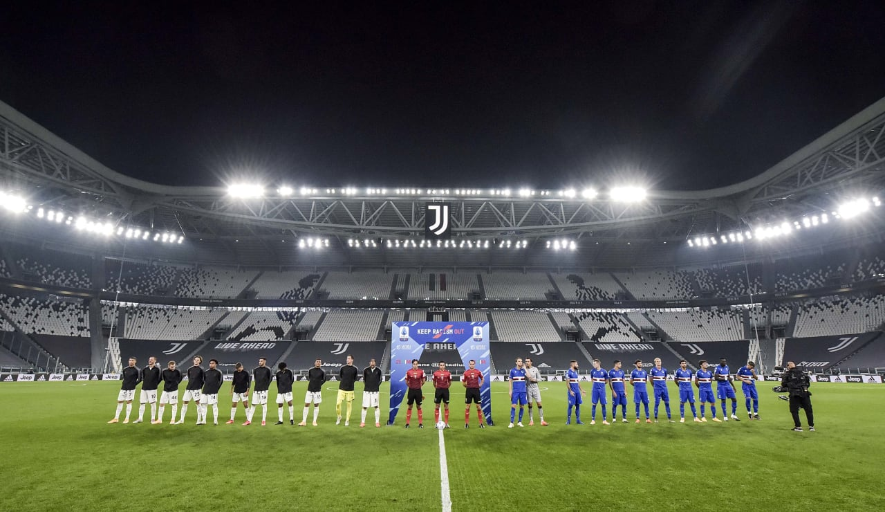02 Juventus Sampdoria 20 settembre 2020