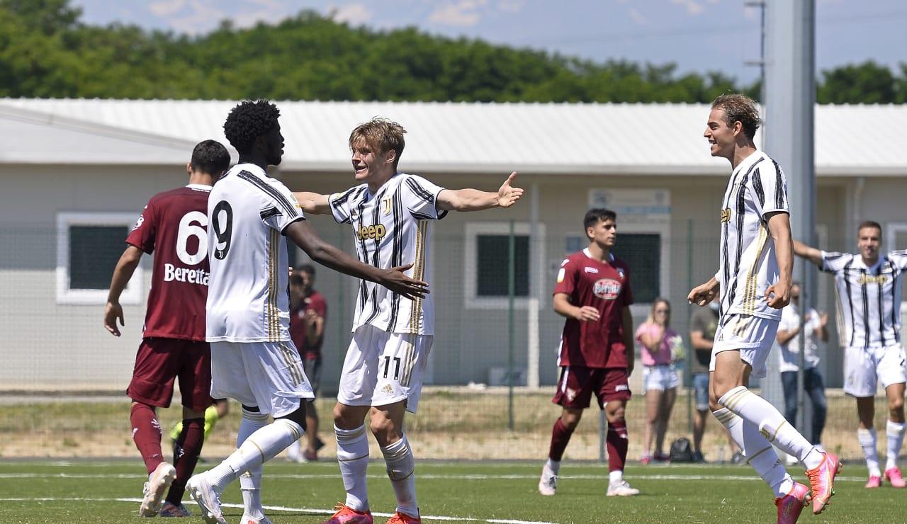 Under 19 | Torino - Juventus | Foto 6