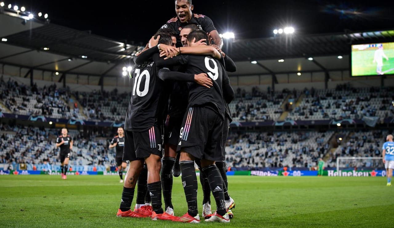 18 Malmo-Juventus 14 settembre