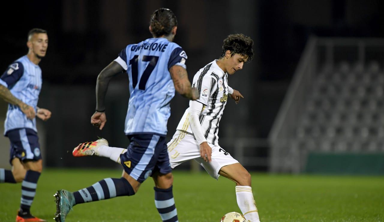 Leone U23 Albinoleffe