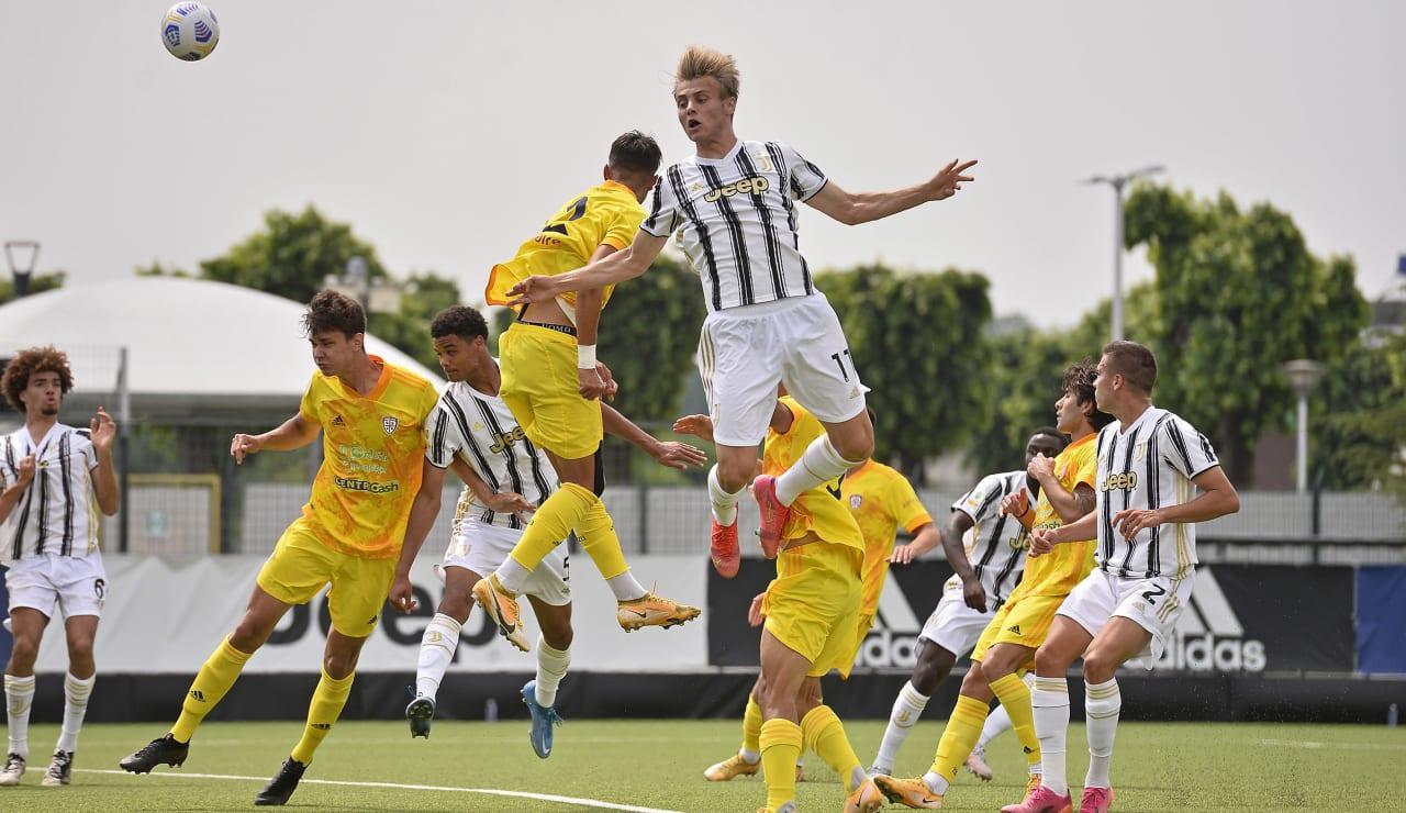 Under 19 | Juventus - Cagliari | Foto 12