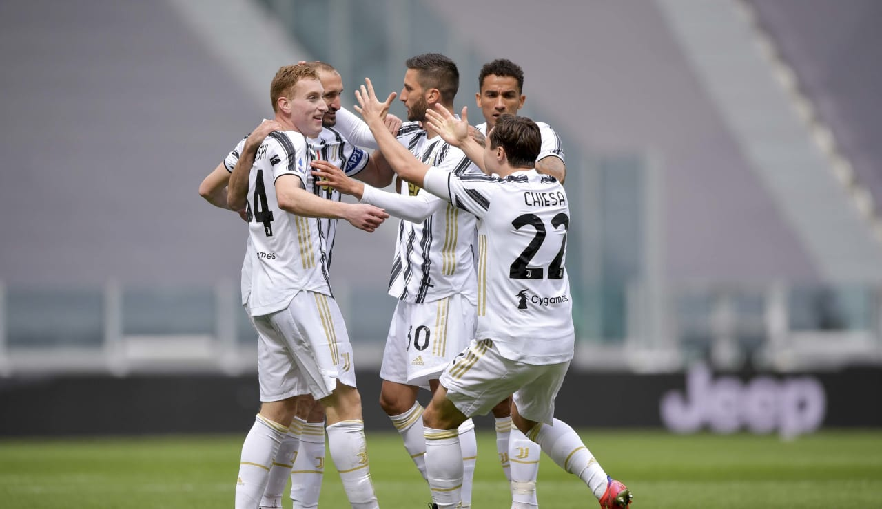 03 Juventus Genoa 11 aprile 2021