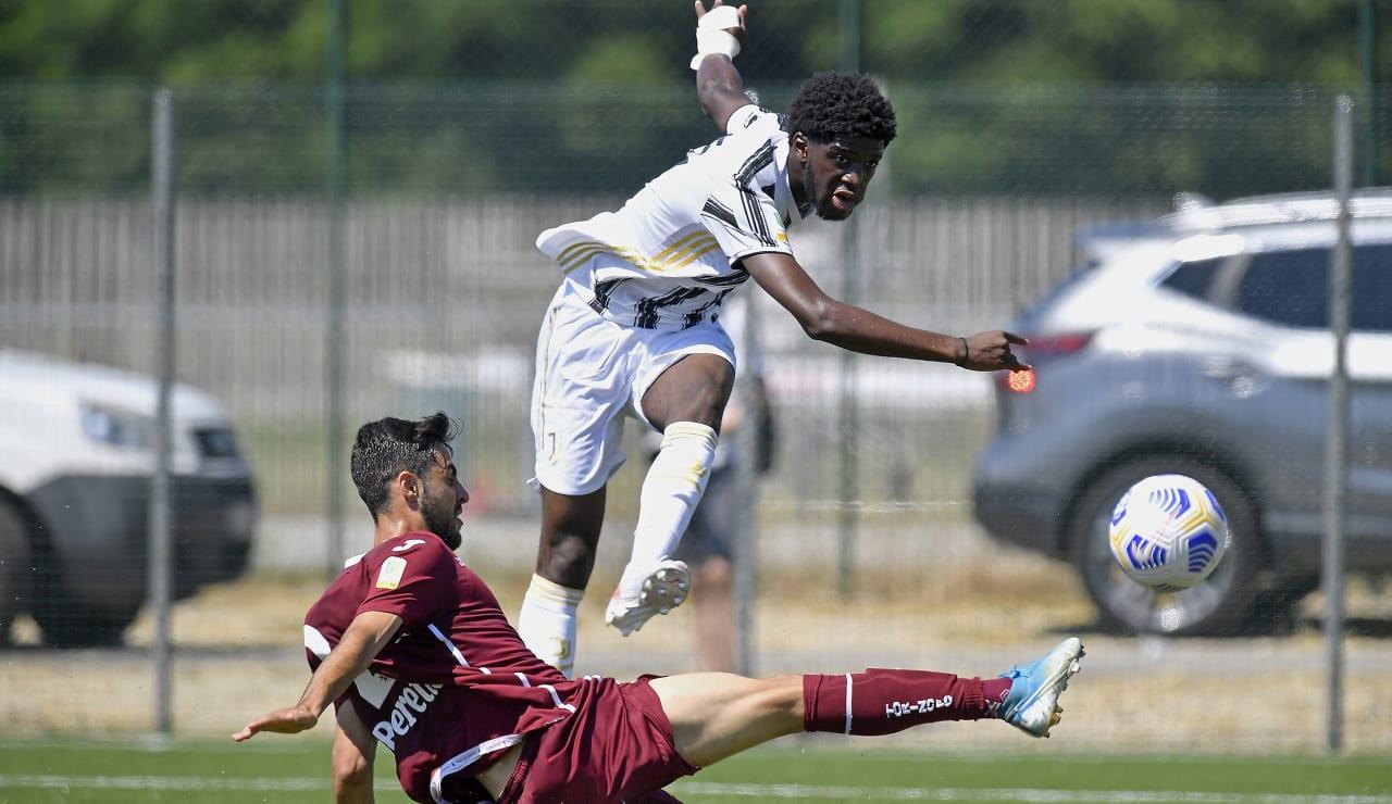 Under 19 | Torino - Juventus | Foto 15