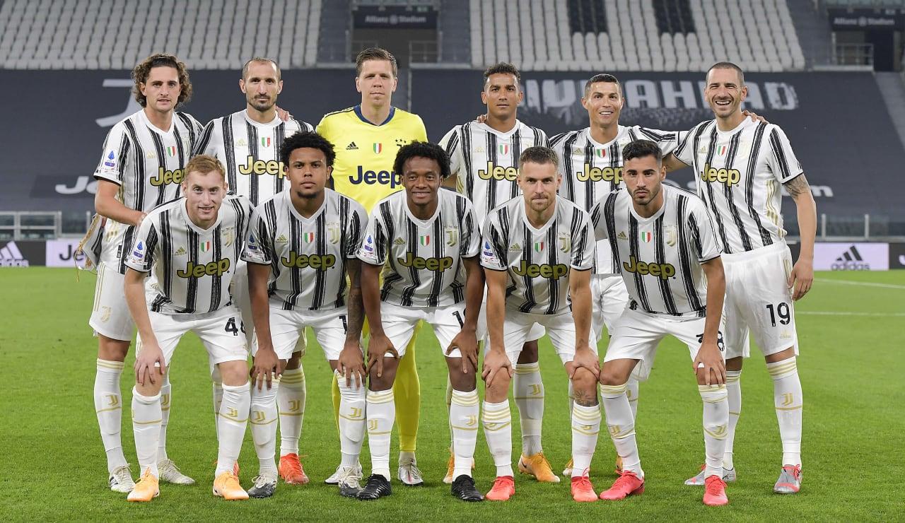 03 Juventus Sampdoria 20 settembre 2020