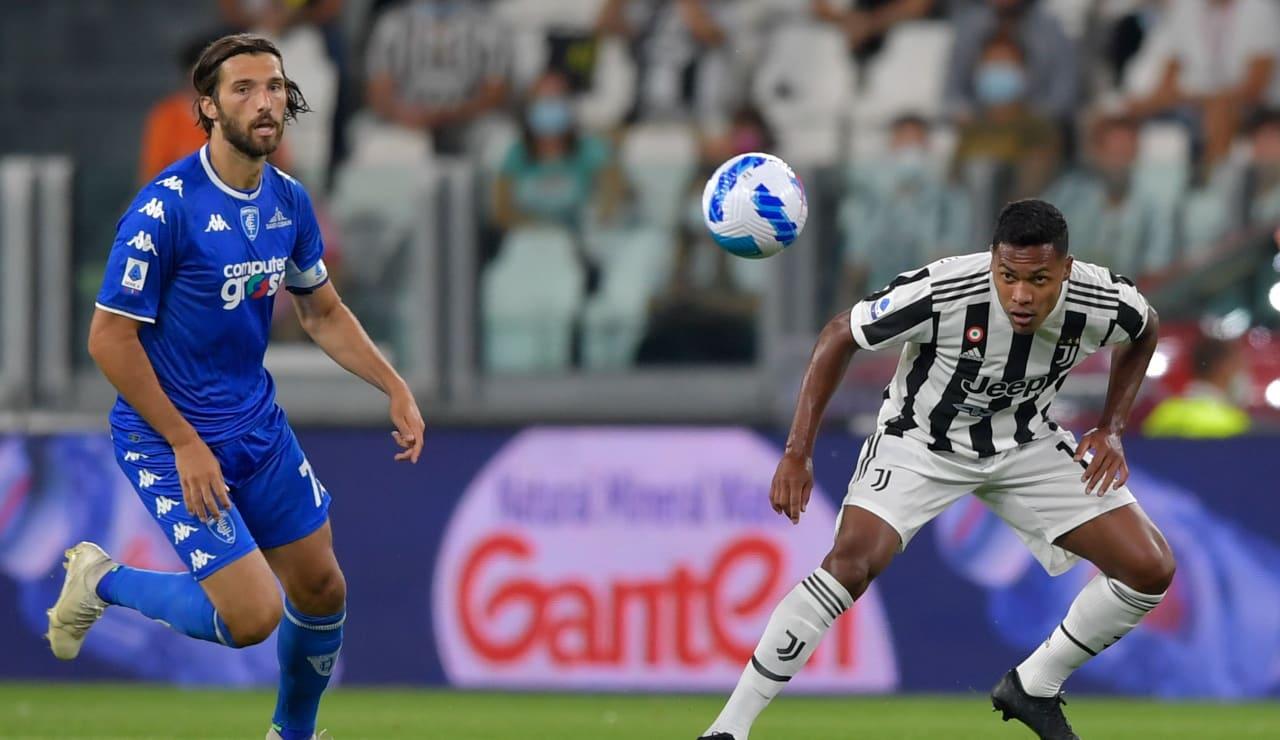 04 Juventus Empoli 28 agosto 2021