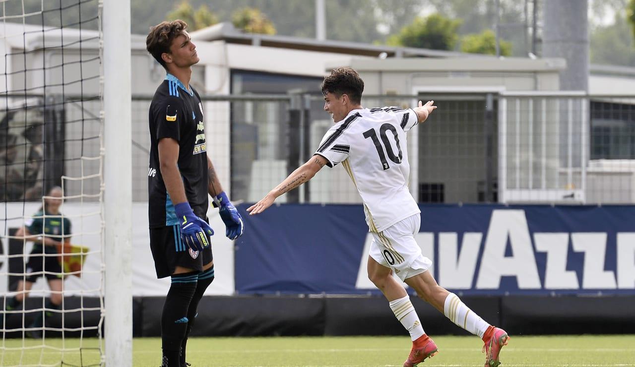 Under 19 | Juventus - Cagliari | Foto 10