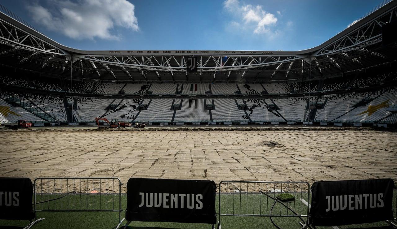 stadium pitch renewal5