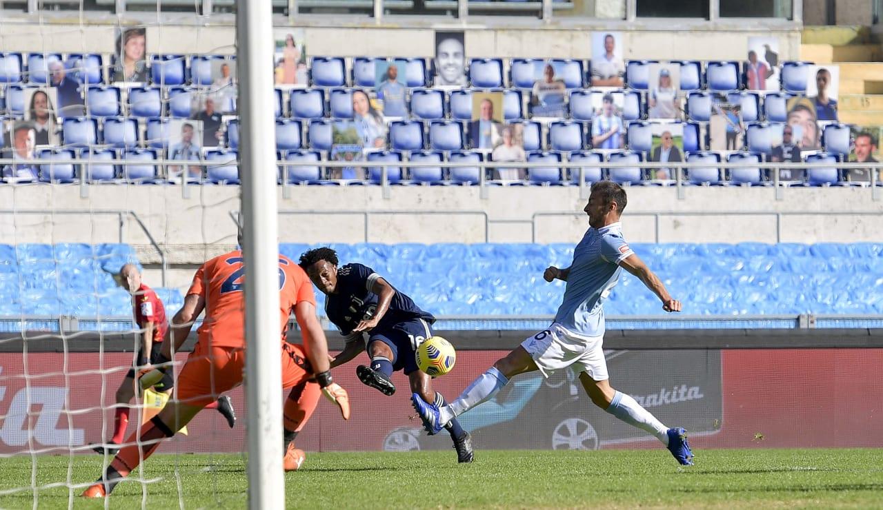 06 Lazio Juventus 8 nov 2020