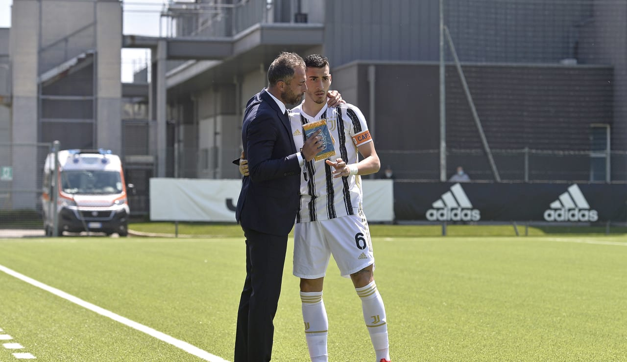 Under 19 | Juventus - Empoli | Foto 9