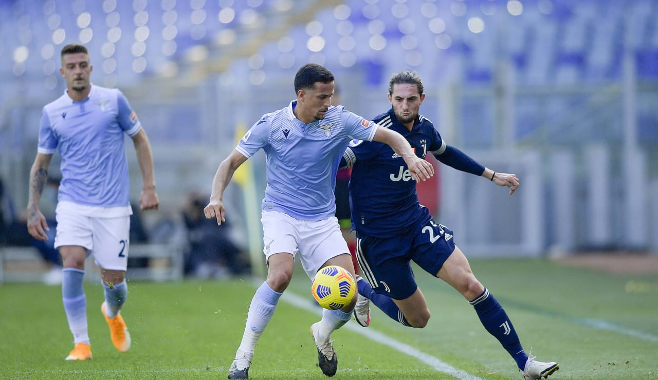 14 Lazio Juventus 8 nov 2020