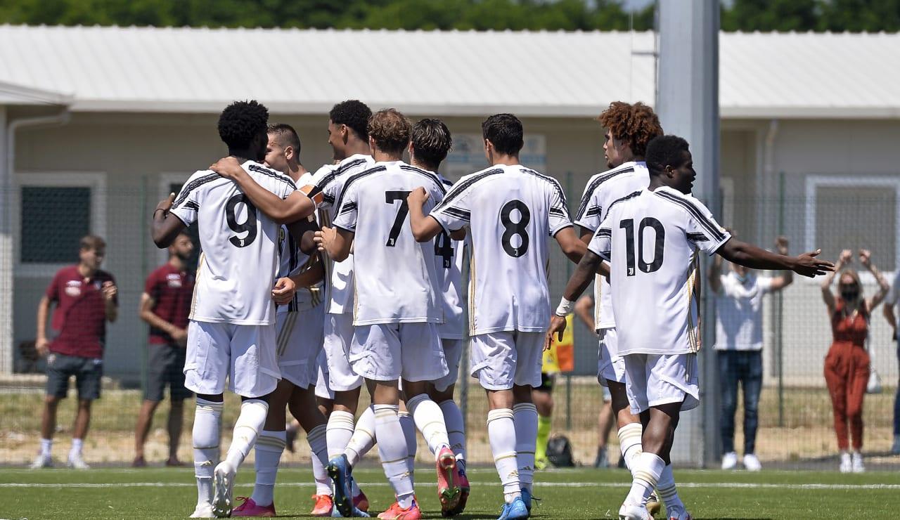 Under 19 | Torino - Juventus | Foto 5