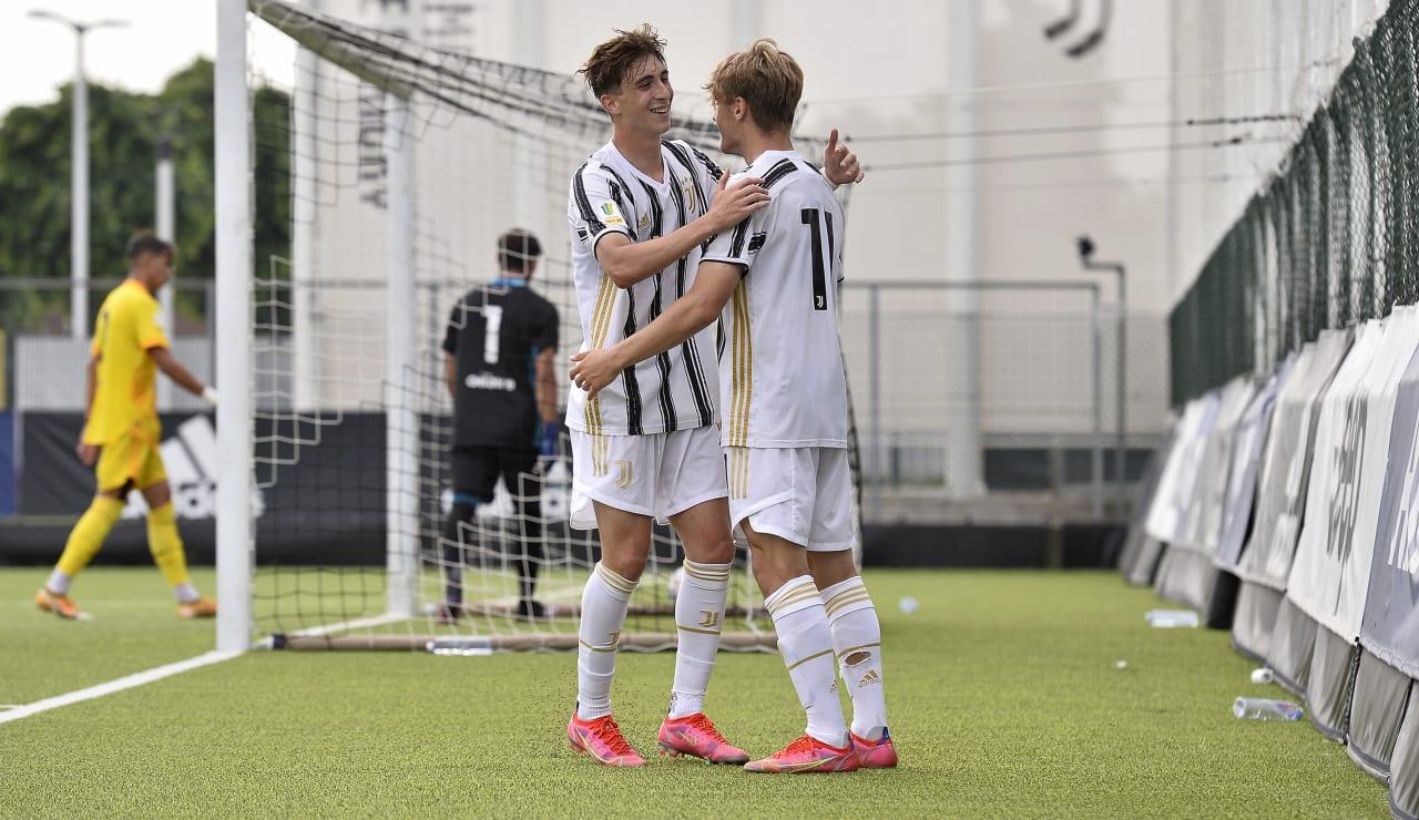 Under 19 | Juventus - Cagliari | Foto 2