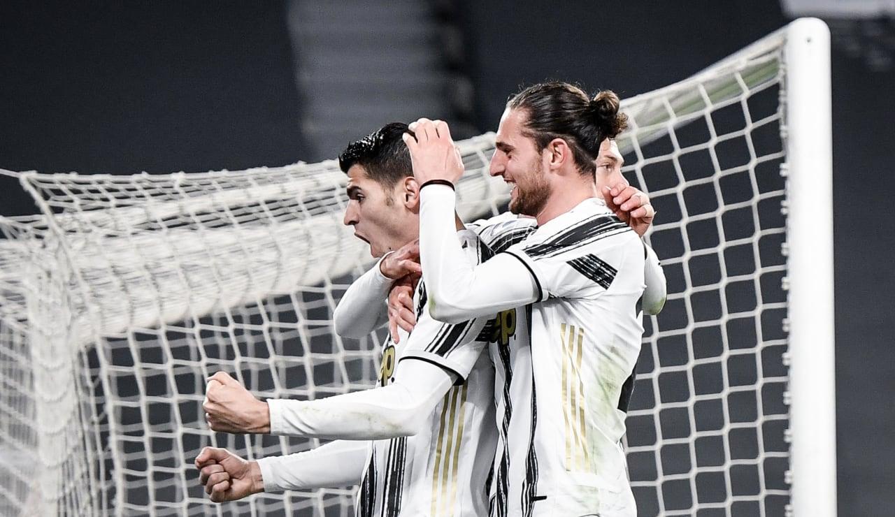 19 Juventus Lazio 6 marzo 2021 GALLERY