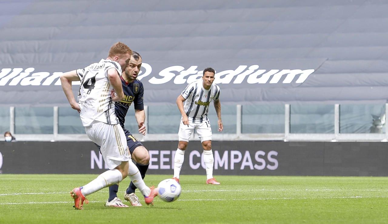 02 Juventus Genoa 11 aprile 2021