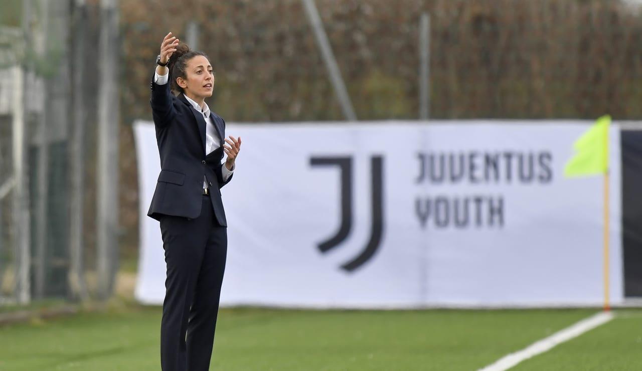 U19 Women vs Riozzese  (10)