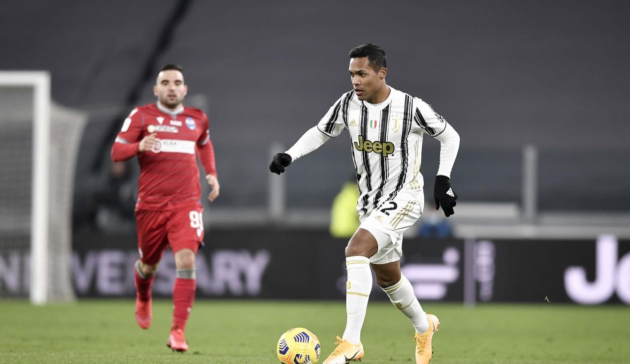 13 Juventus Spal 27 gennaio 2021