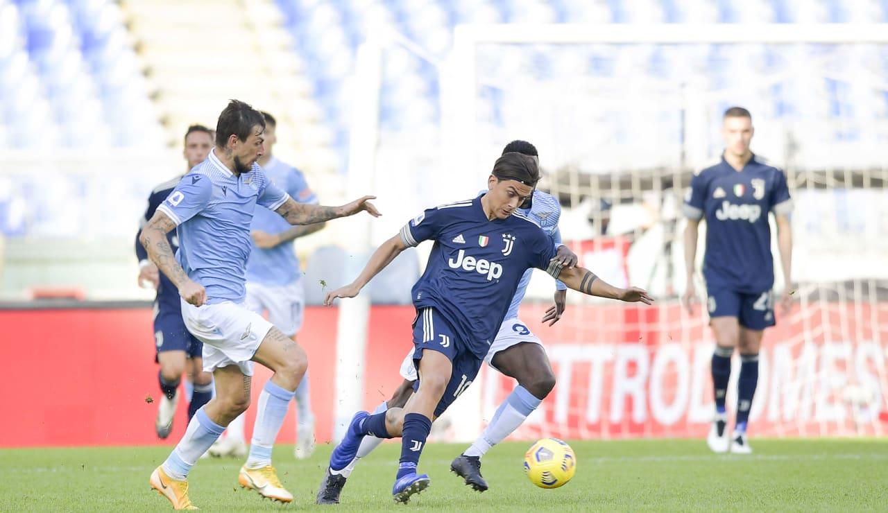 12 Lazio Juventus 8 nov 2020