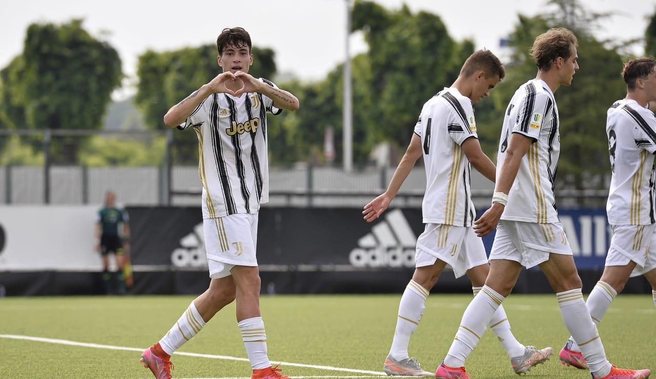 Under 19 | Juventus - Cagliari | Foto 5