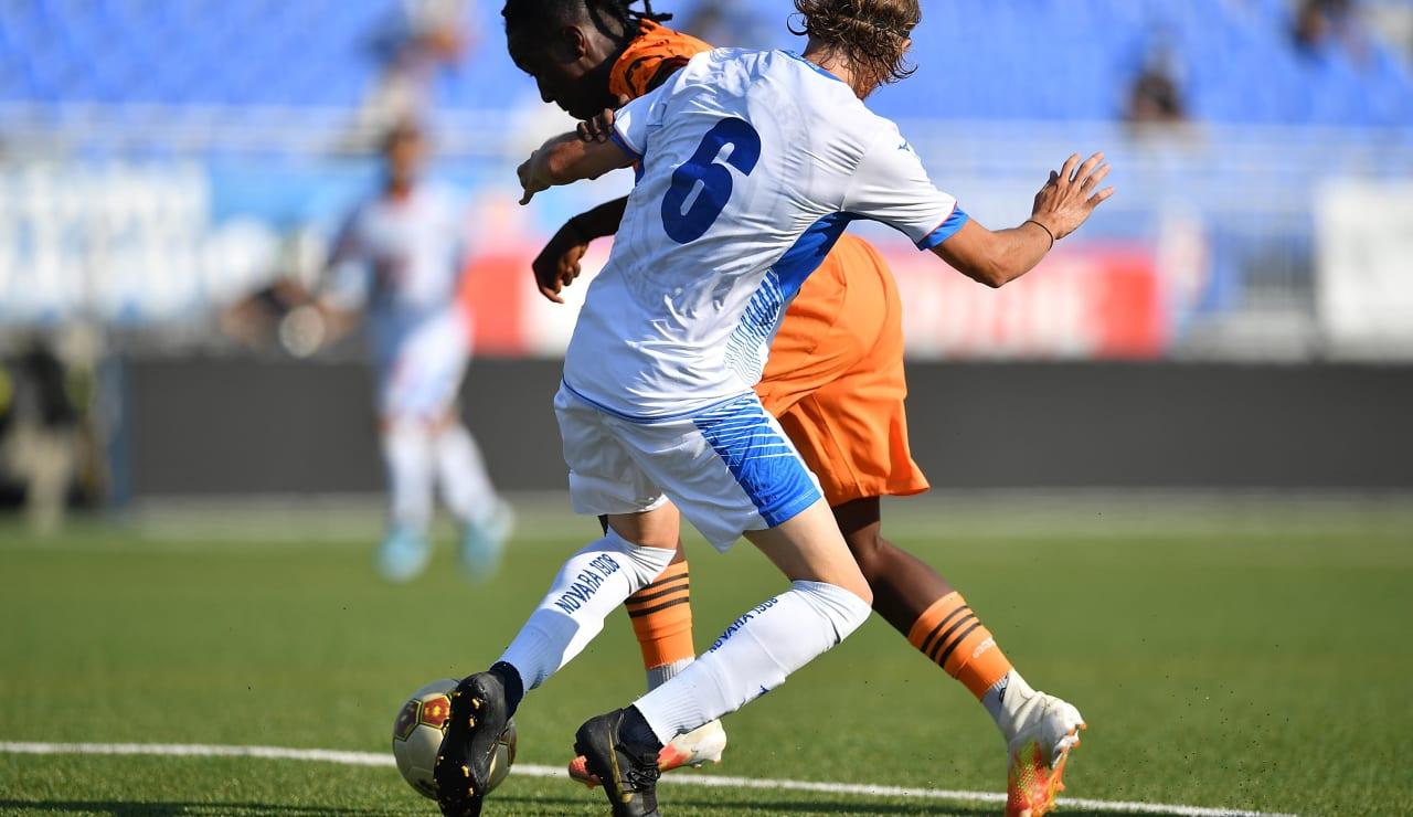 NovaraJuve U19.3