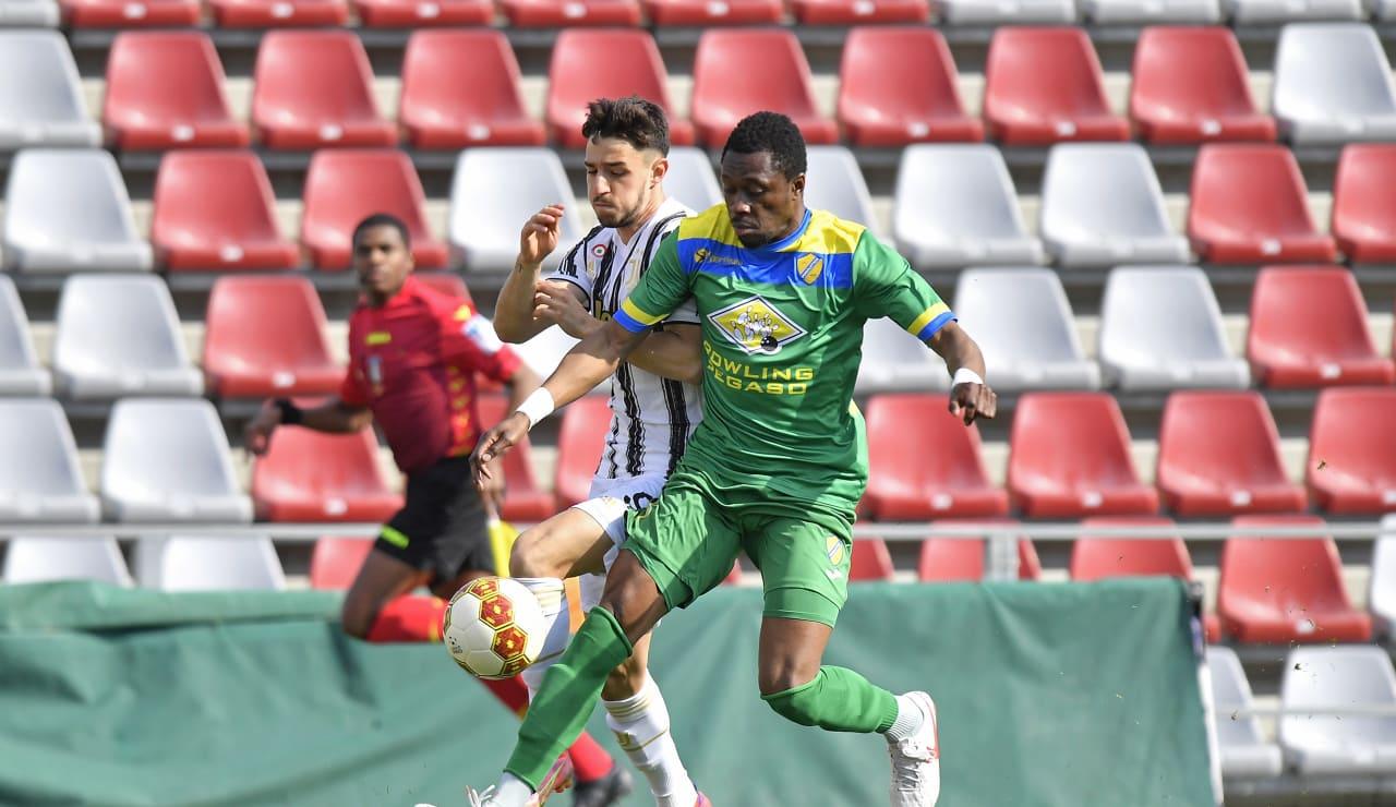 Juventus Under 23 - Pergolettese - 5