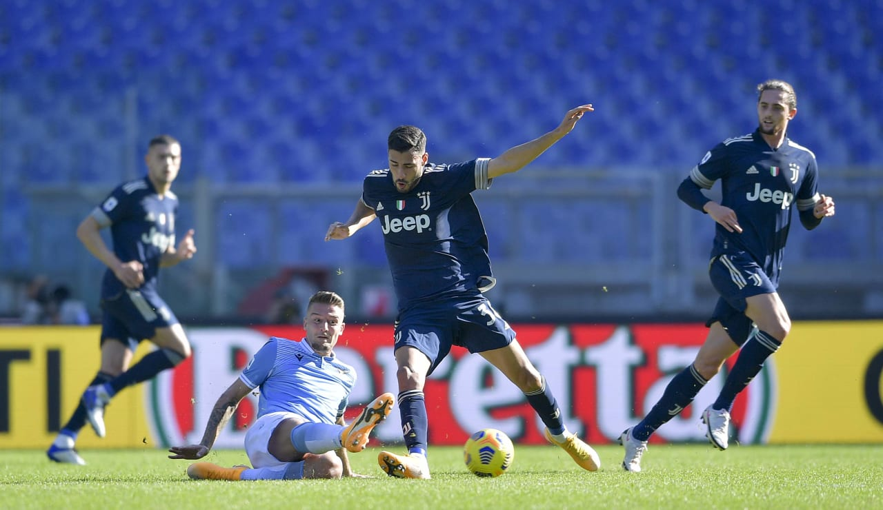 05 Lazio Juventus 8 nov 2020