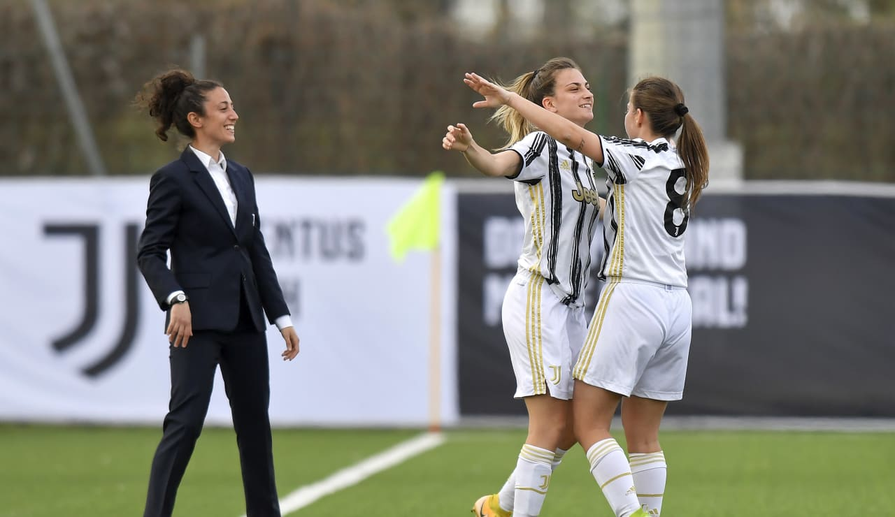 U19 Women vs Riozzese  (23)