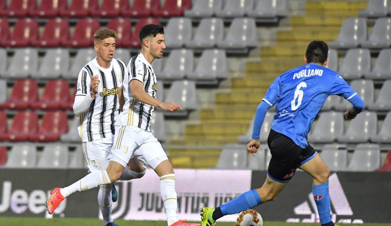Juve U23 Novara (6)