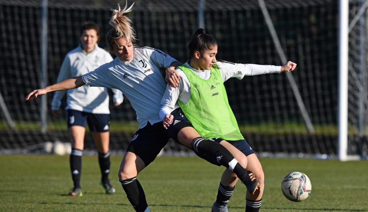 Women Training 11 Febbraio (20)