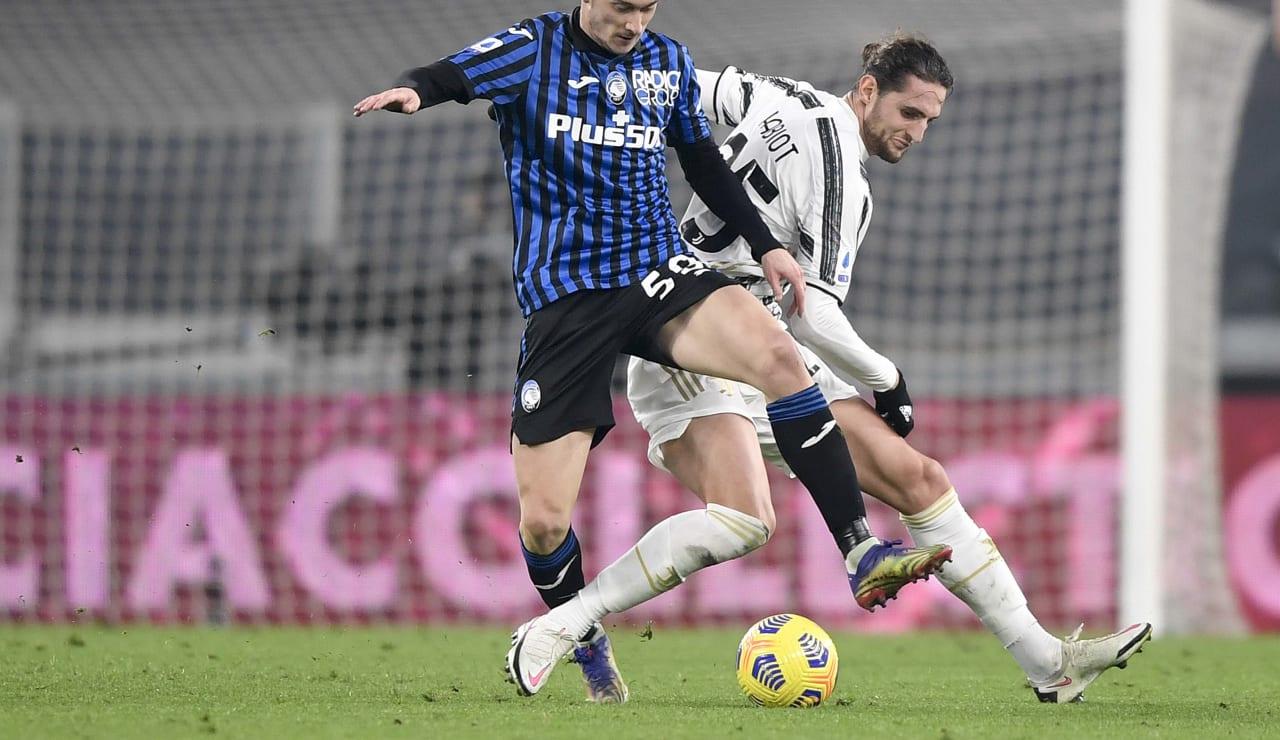 15 Juventus Atalanta 16 dicembre 2020