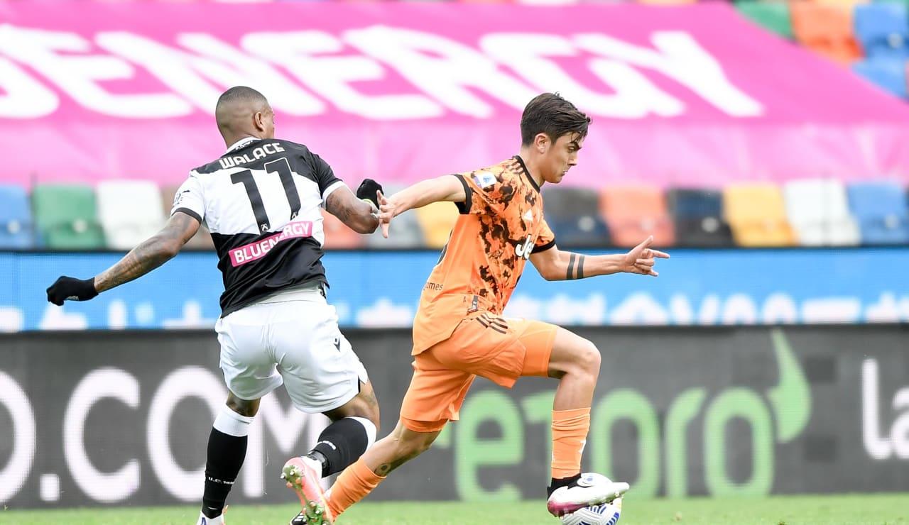 Gallery 04 Udinese Juventus 2 maggio 2021