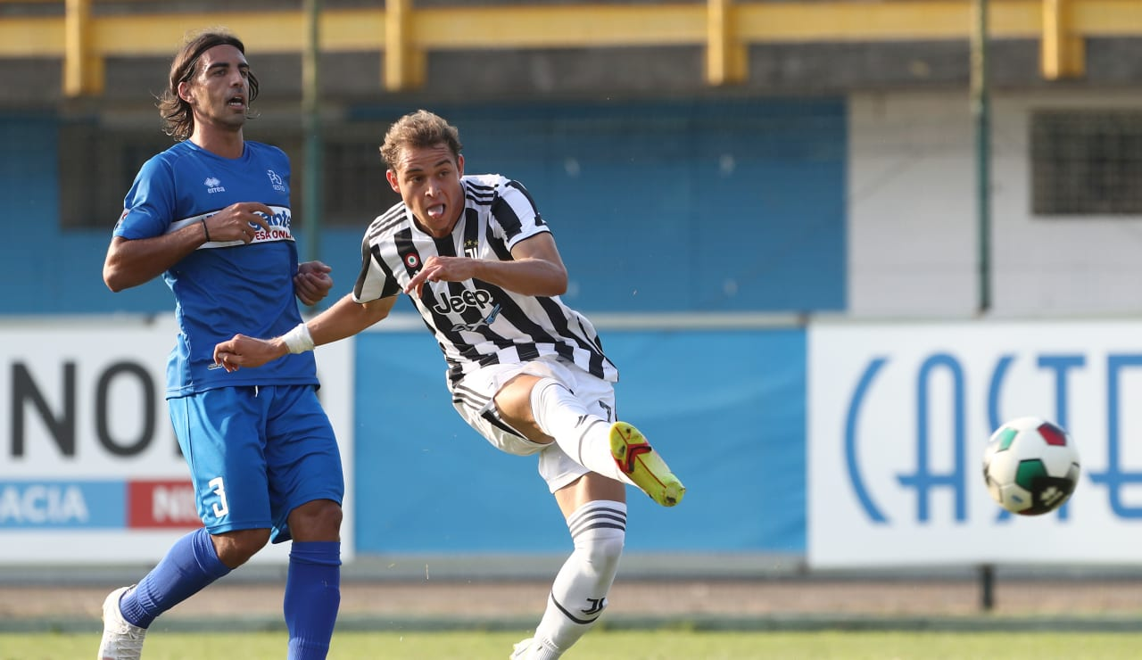 Coppa Italia Serie C | Pro Sesto - Juventus Under 23 | Foto 17