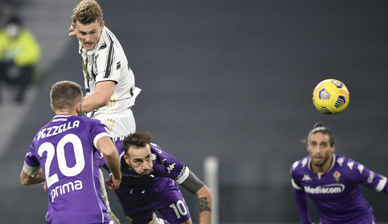 09 Juventus Fiorentina 22 dicembre 2020