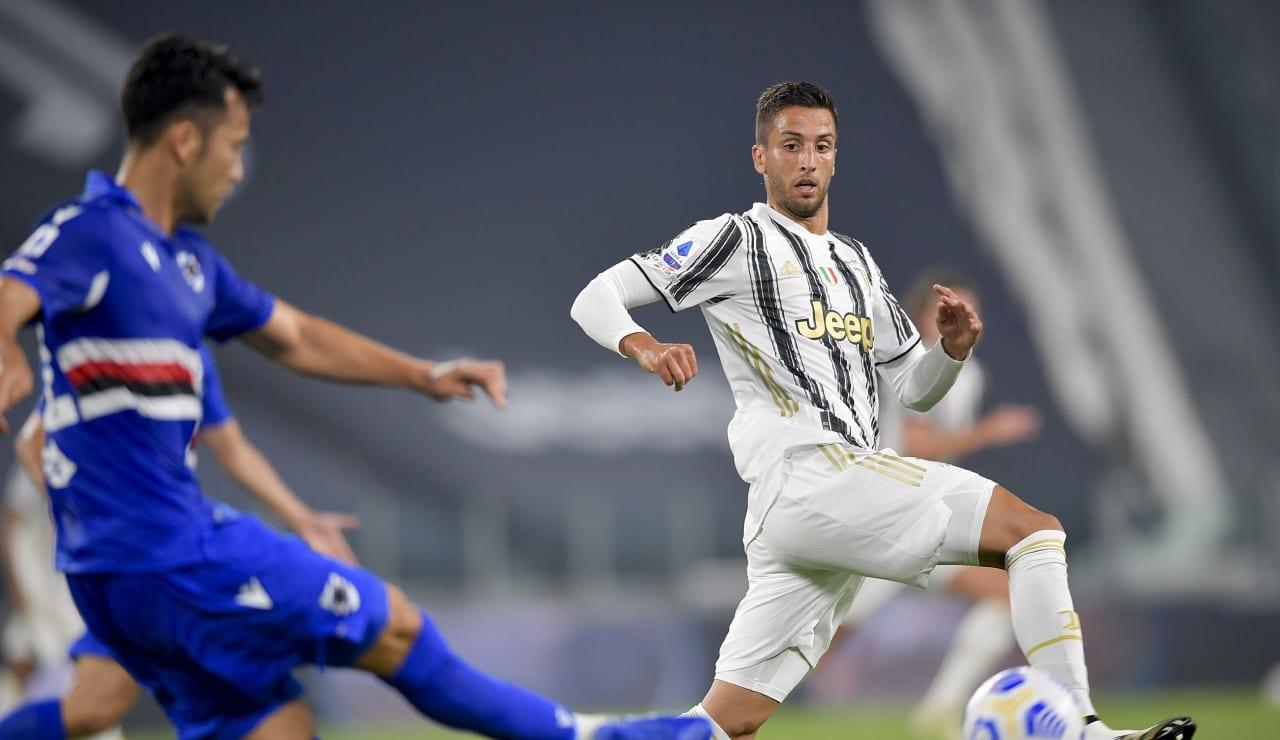 14 Juventus Sampdoria 20 settembre 2020