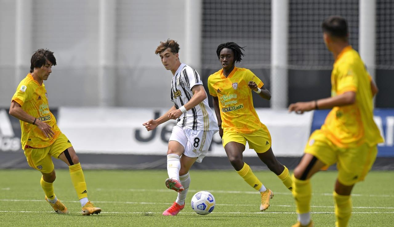 Under 19 | Juventus - Cagliari | Foto 17