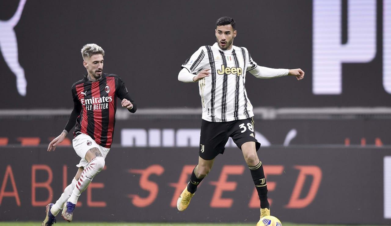 04 Milan Juve 6 gennaio 2021