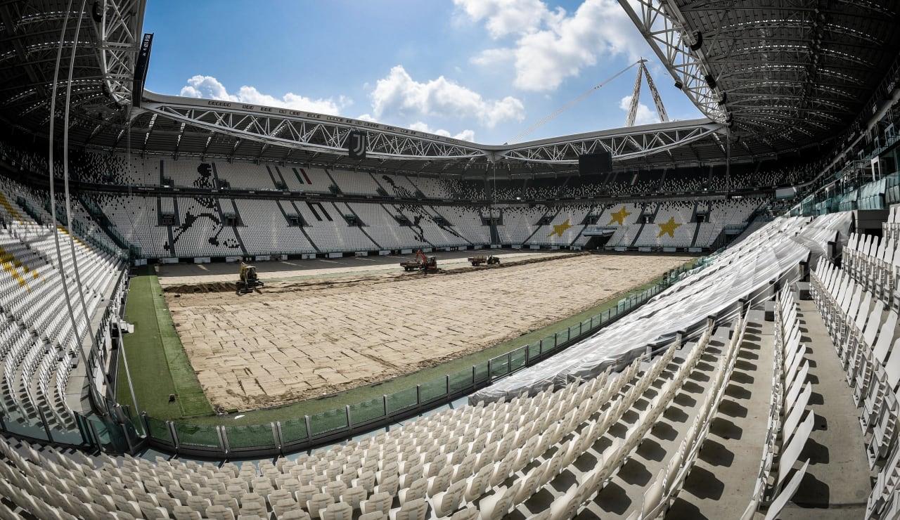 stadium pitch renewal8