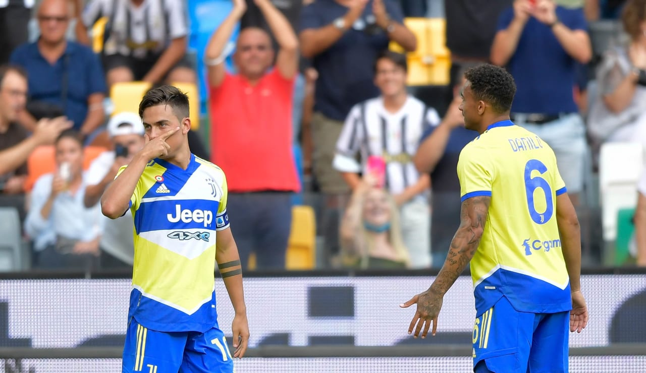 04 Udinese Juventus 22 agosto 2021