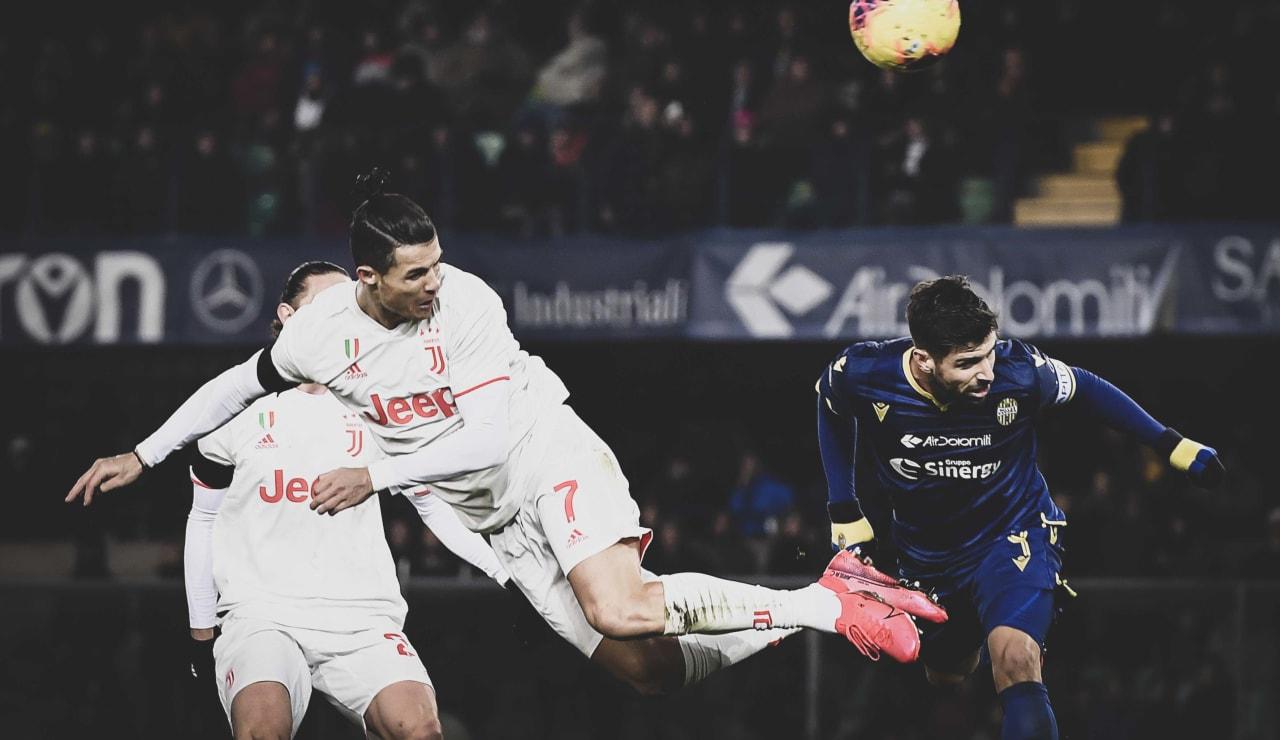Stronger Scudetto Gioco 13 Ronaldo