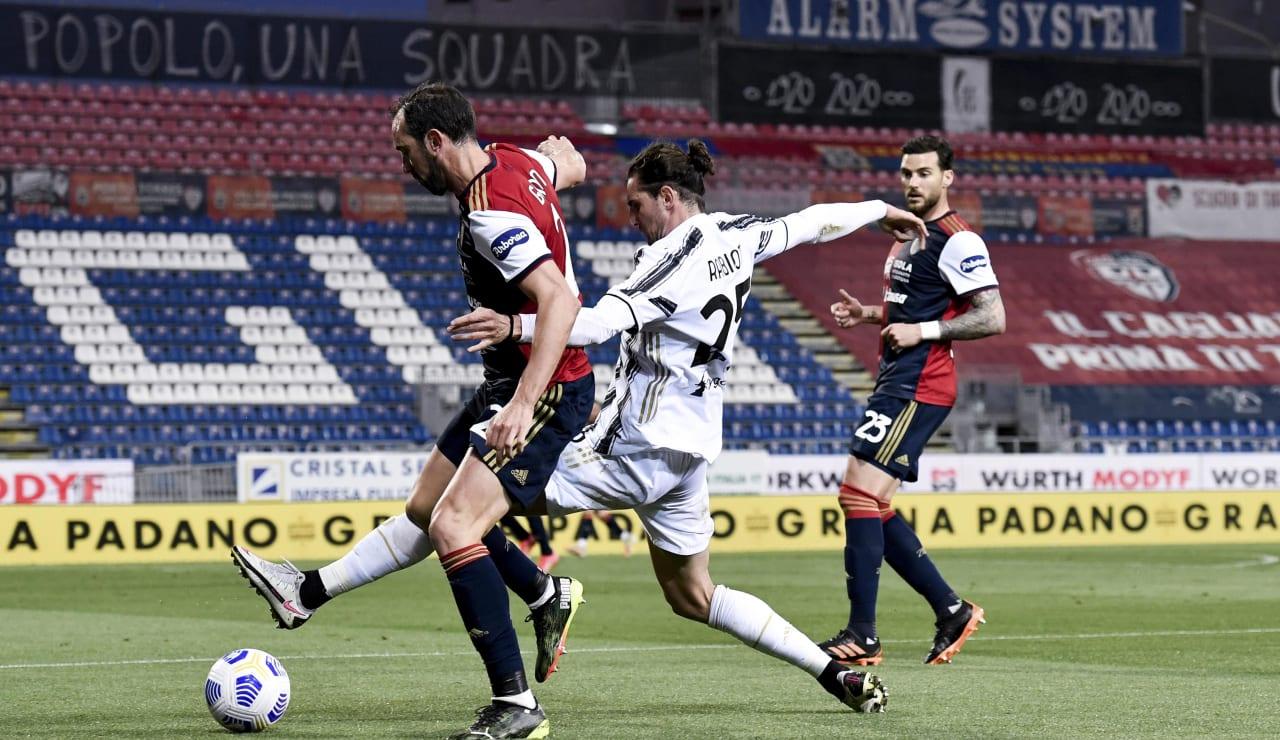 05 Cagliari Juve 14 marzo 2021