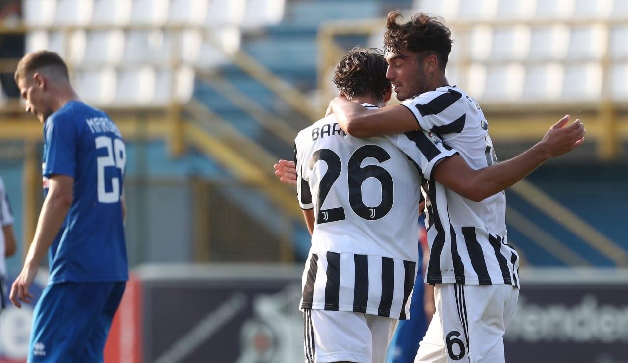 Coppa Italia Serie C | Pro Sesto - Juventus Under 23 | Foto 15