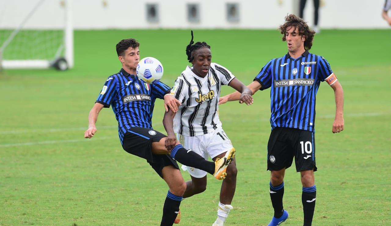 U19_AtalantaJuve_Tongya