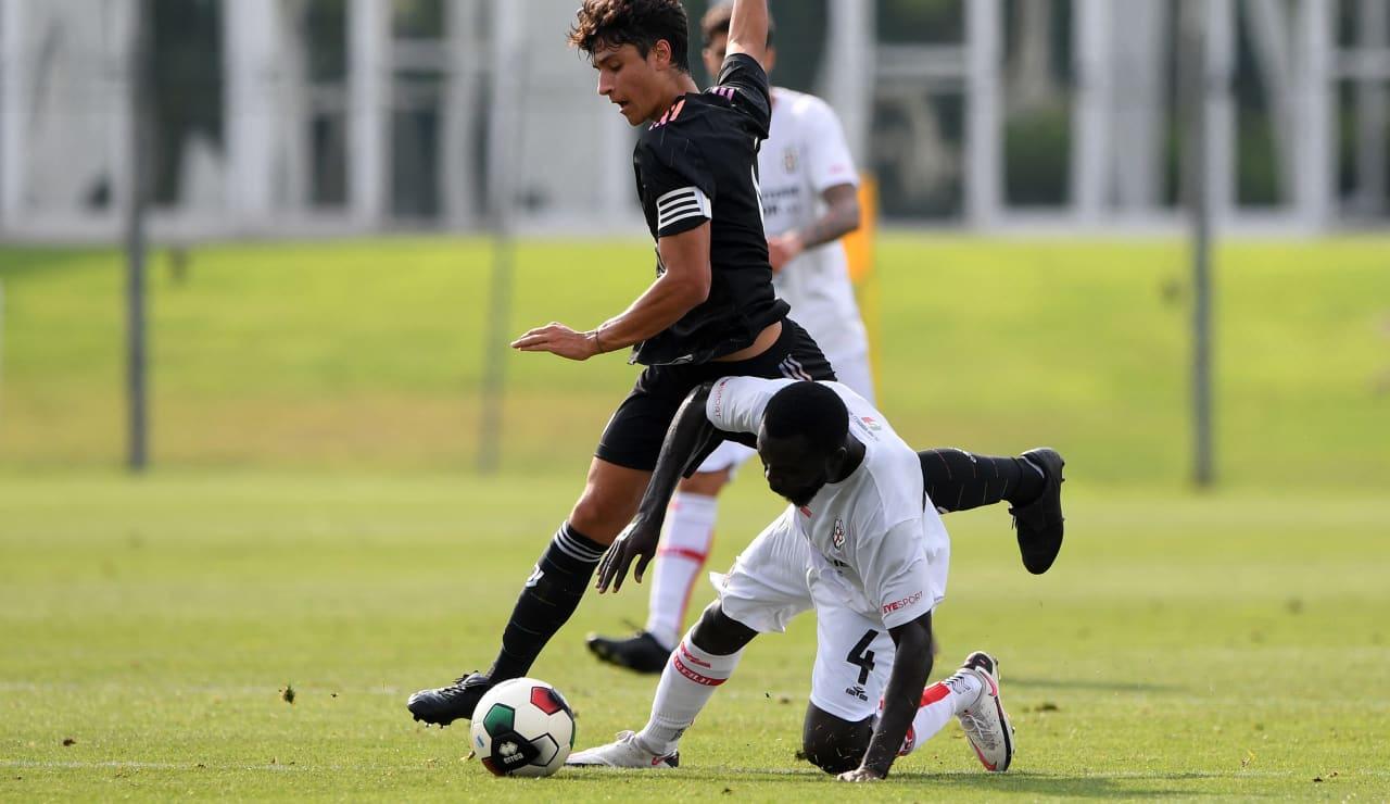 Under 23 | Amichevole | Juventus - Pro Vercelli | Foto 13