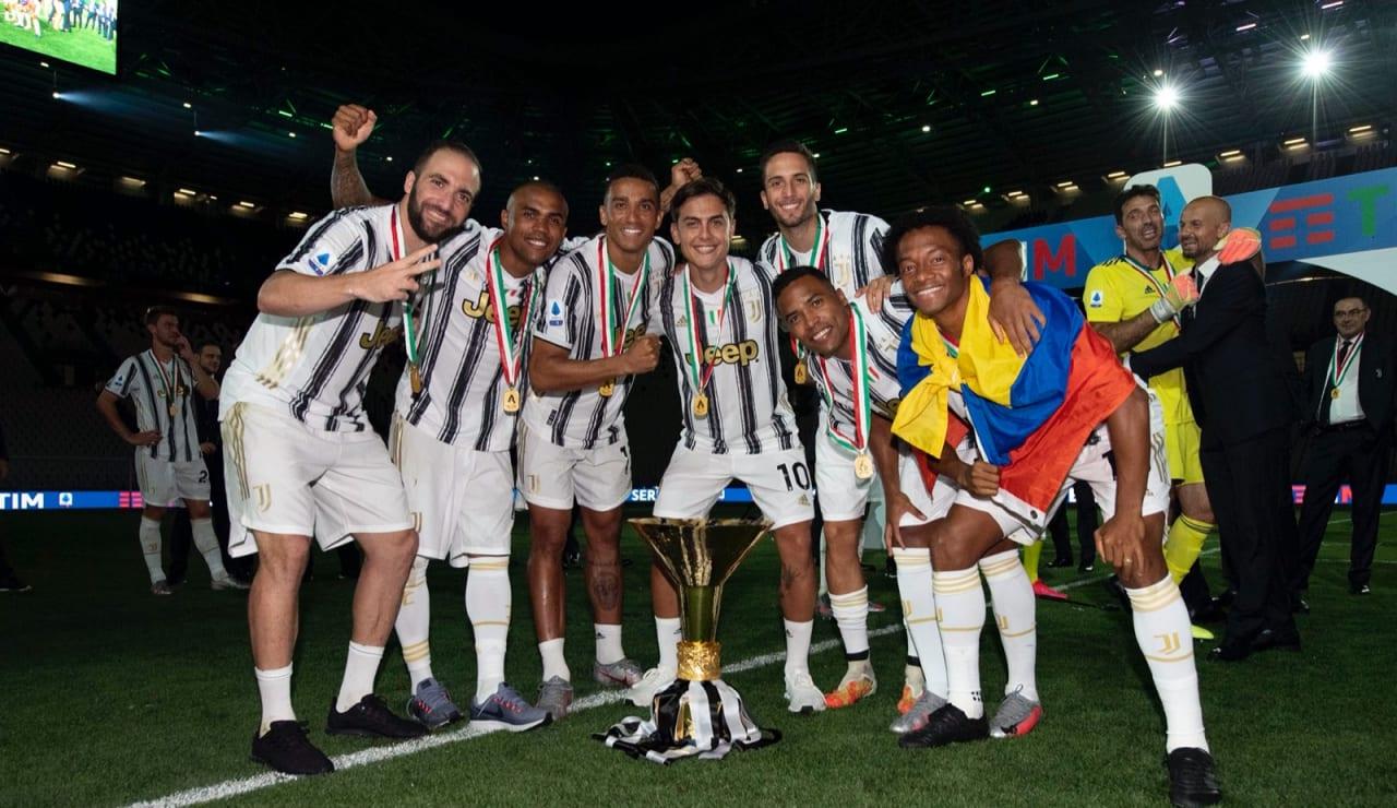 12 Alzata Coppa 1 agosto 2020