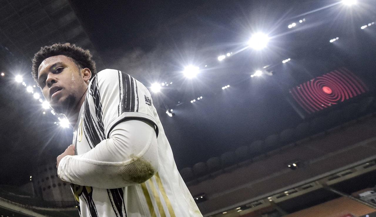 19 Milan Juve 6 gennaio 2021