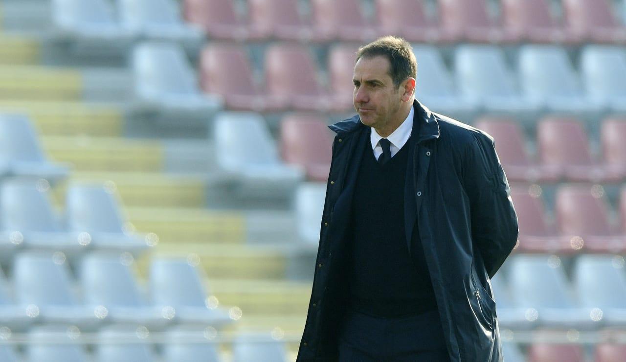 Juventus Under 23 v Piacenza (21)