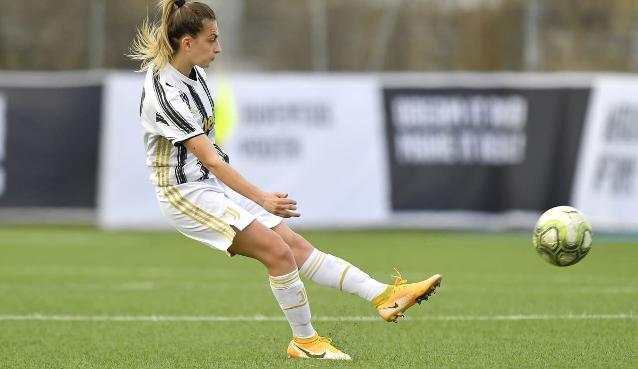 U19 Women vs Riozzese  (20)