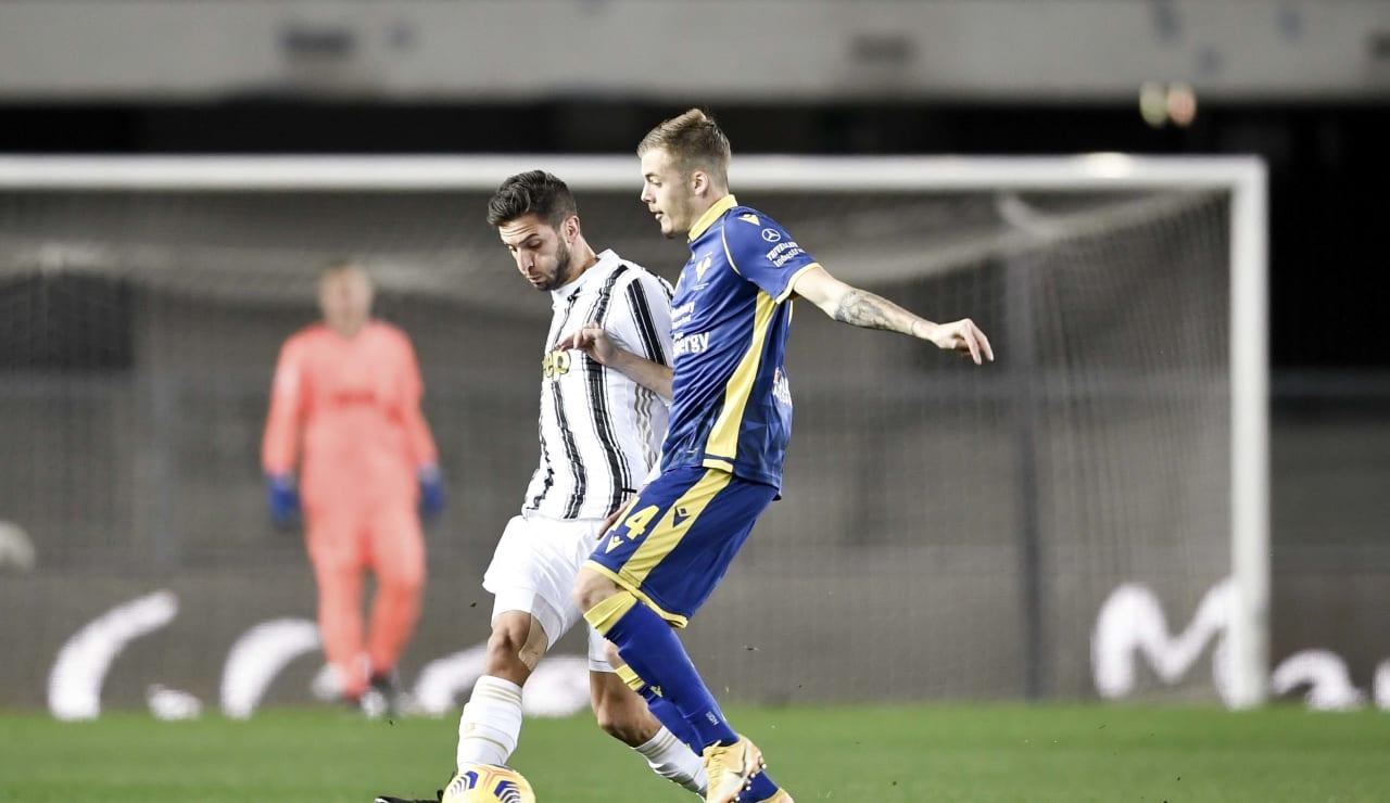 05 Hellas Verona Juventus 27 febbraio 2021